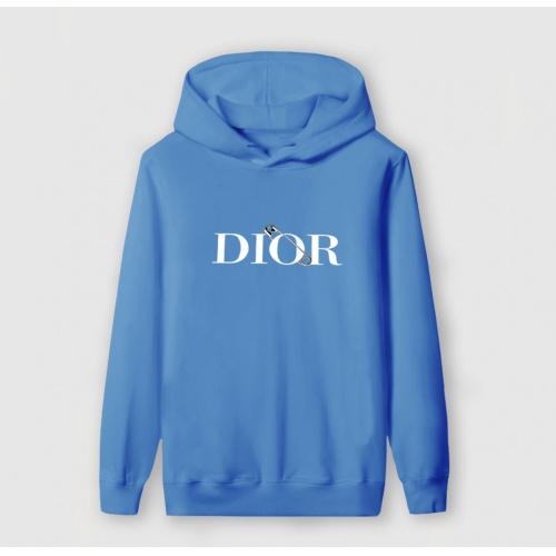 Christian Dior Hoodies Long Sleeved For Men #903503