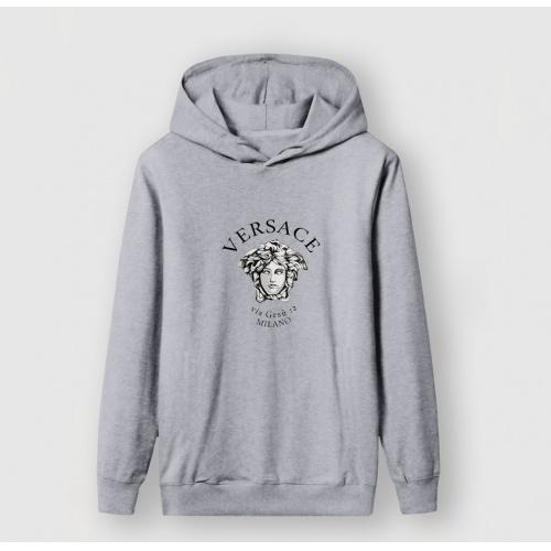 Versace Hoodies Long Sleeved For Men #903625