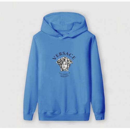 Versace Hoodies Long Sleeved For Men #903627