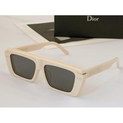 Christian Dior AAA Quality Sunglasses #903834