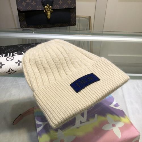 Christian Dior Woolen Hats #903857