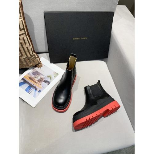 Bottega Veneta BV Boots For Women #903911