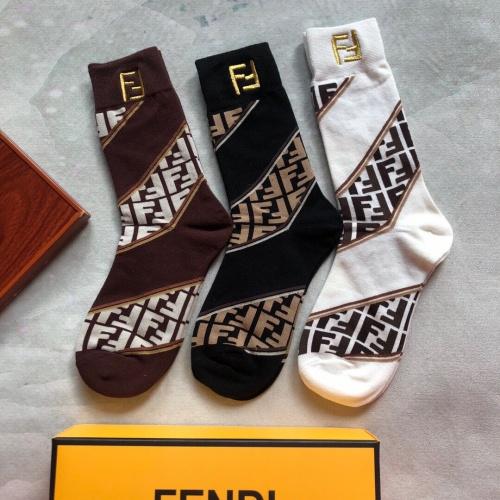 Fendi Socks #904061