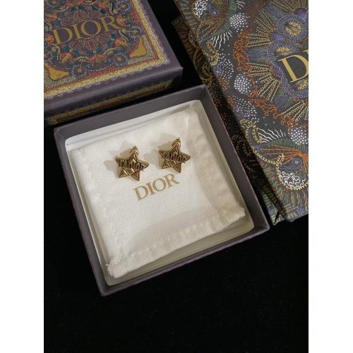 Christian Dior Earrings #904293