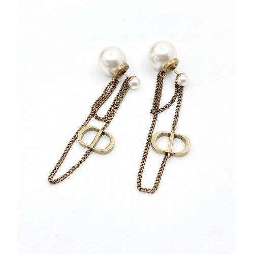 Christian Dior Earrings #904294
