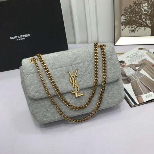 Yves Saint Laurent YSL AAA Messenger Bags For Women #904311