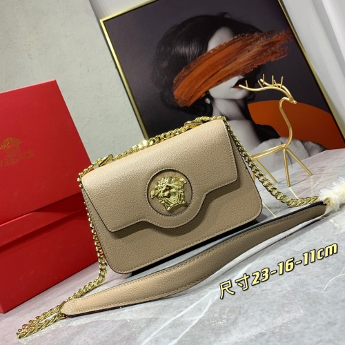 Versace AAA Quality Messenger Bags For Women #904325