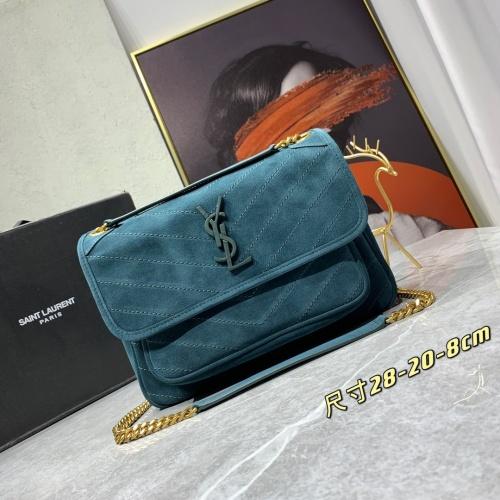 Yves Saint Laurent YSL AAA Messenger Bags For Women #904327