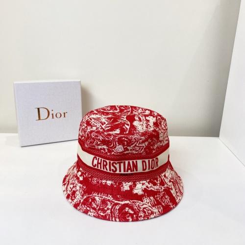 Christian Dior Caps #904401