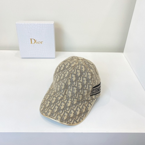 Christian Dior Caps #904409