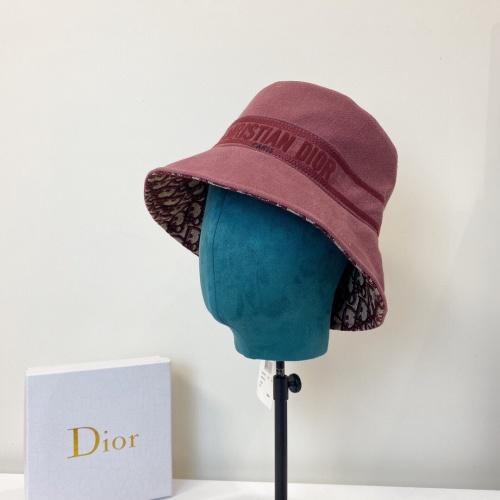Christian Dior Caps #904422