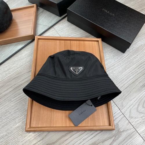 Prada Caps #904503