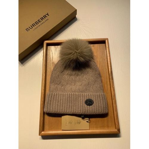 Burberry Woolen Hats #904609