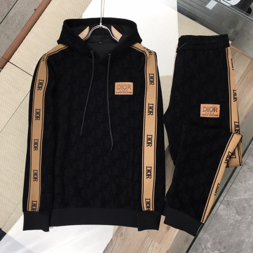 Christian Dior Tracksuits Long Sleeved For Men #904843