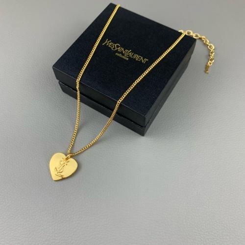 Yves Saint Laurent YSL Necklace #904917
