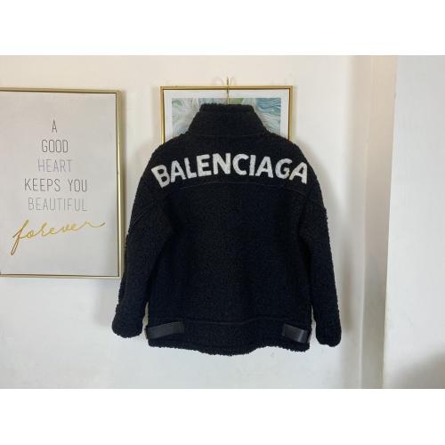 Balenciaga Jackets Long Sleeved For Men #904963
