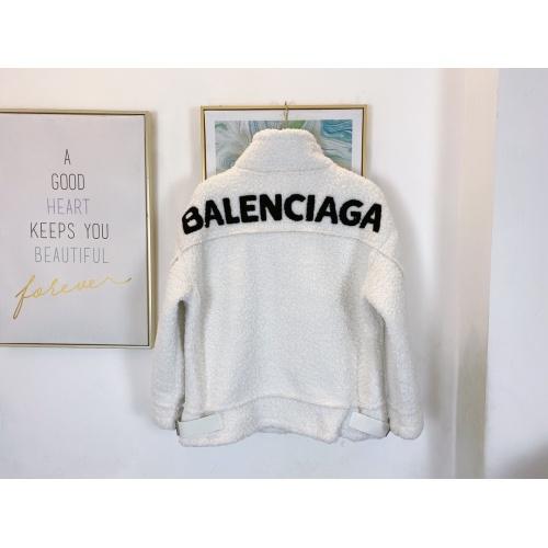 Balenciaga Jackets Long Sleeved For Men #904964