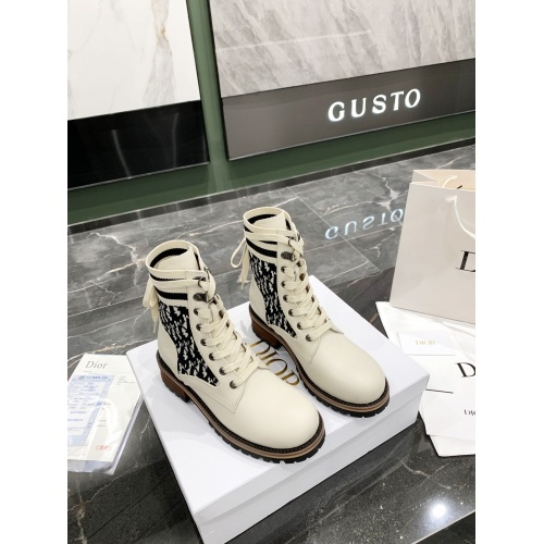 Christian Dior Boots For Women #905001