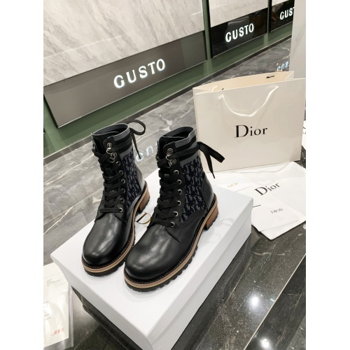 Christian Dior Boots For Women #905002