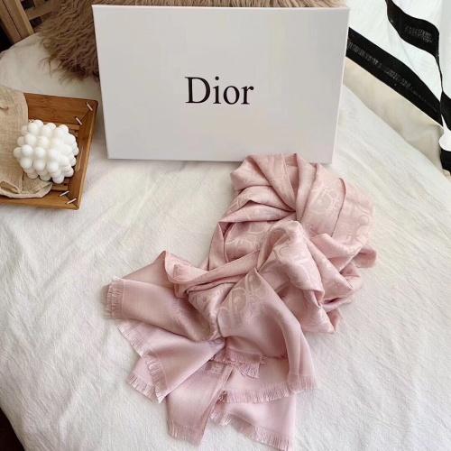 Christian Dior Scarf #905137