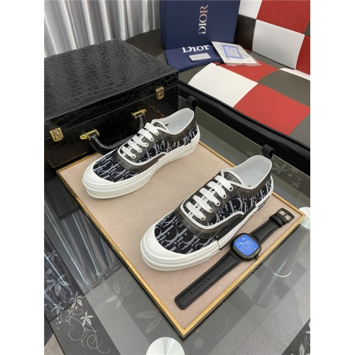 Christian Dior Casual Shoes For Men #905231