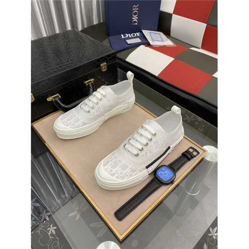 Christian Dior Casual Shoes For Men #905234