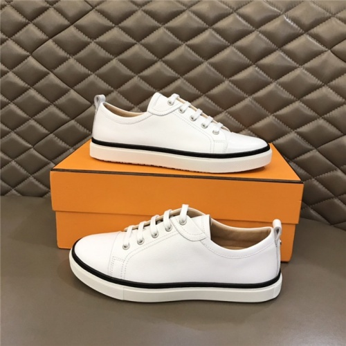 Hermes Casual Shoes For Men #905236