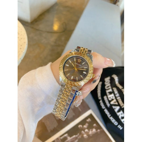 Versace Watches For Women #905336