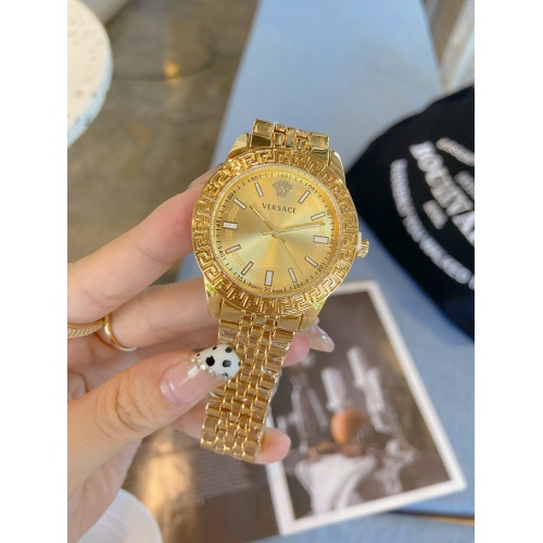 Versace Watches For Women #905342