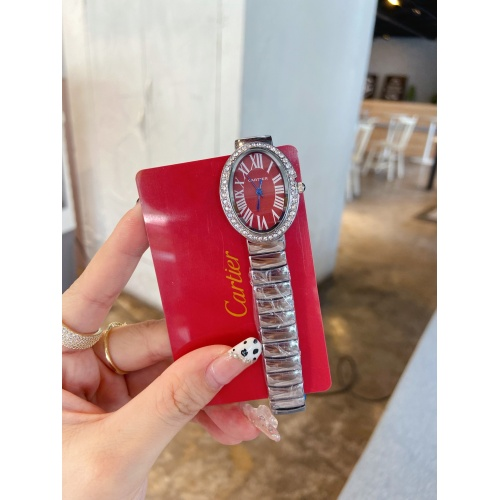 Cartier Watches For Women #905351