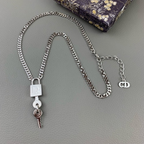 Christian Dior Necklace #905494 $45.00 USD, Wholesale Replica Christian Dior Necklace
