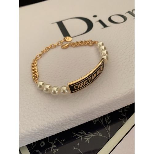 Christian Dior Bracelets #905498 $32.00 USD, Wholesale Replica Christian Dior Bracelets