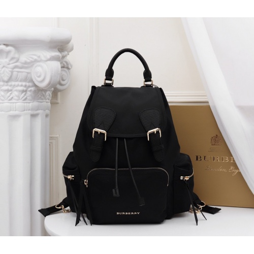 Burberry AAA Quality Backpacks For Women #905504
