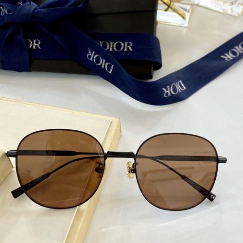 Christian Dior AAA Quality Sunglasses #905947