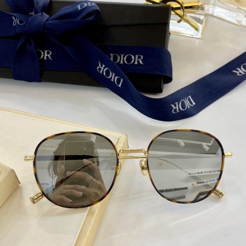 Christian Dior AAA Quality Sunglasses #905949