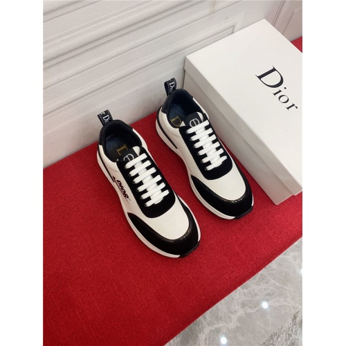 Christian Dior Casual Shoes For Men #905970