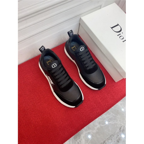 Christian Dior Casual Shoes For Men #905972