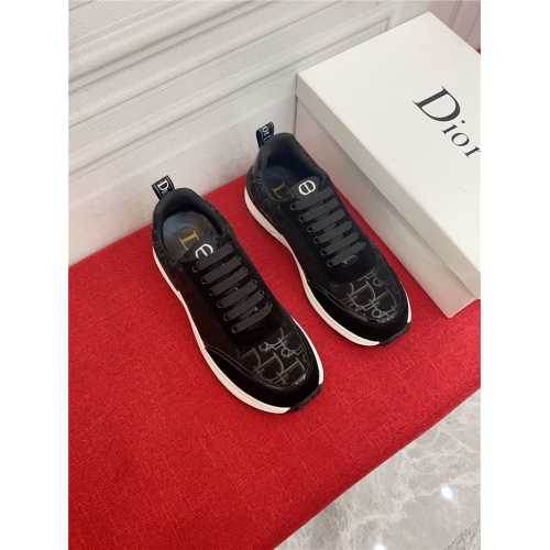 Christian Dior Casual Shoes For Men #905974