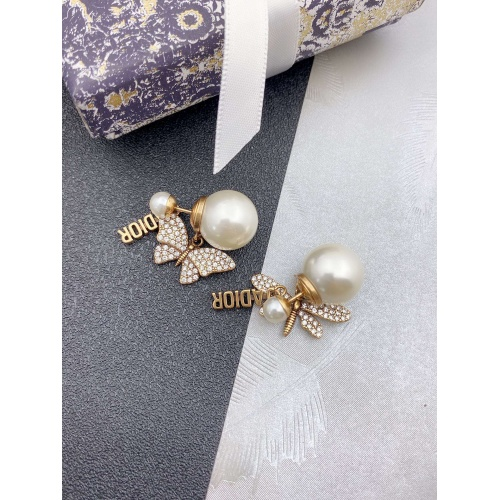 Christian Dior Earrings #906027