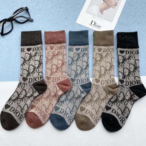 Christian Dior Socks #906388