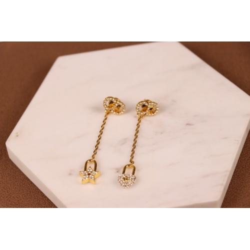Christian Dior Earrings #906472