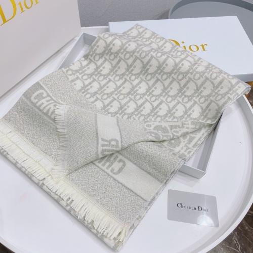 Christian Dior Scarf #906515
