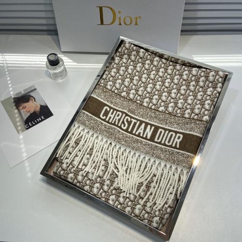 Christian Dior Scarf #906523