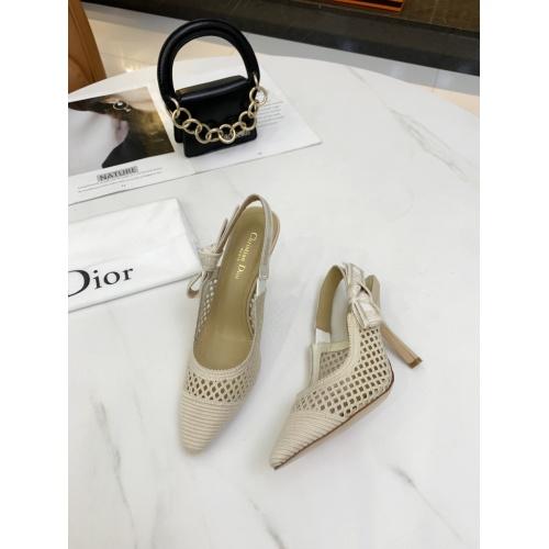 Christian Dior Sandal For Women #906656