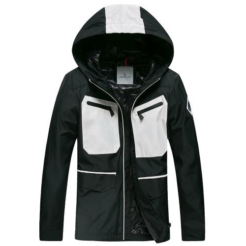 Moncler Jackets Long Sleeved For Men #906664