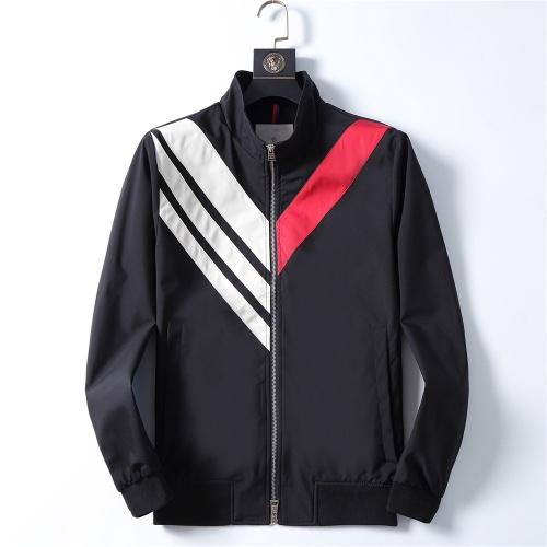 Moncler Jackets Long Sleeved For Men #906689