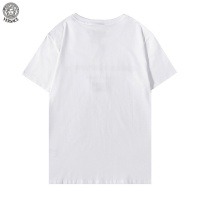 $27.00 USD Versace T-Shirts Short Sleeved For Men #894605
