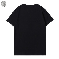 $27.00 USD Versace T-Shirts Short Sleeved For Men #894606