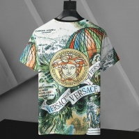 $24.00 USD Versace T-Shirts Short Sleeved For Men #896528