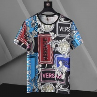 $24.00 USD Versace T-Shirts Short Sleeved For Men #896534